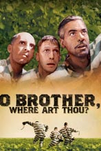 O, Brother Where Art Thou?