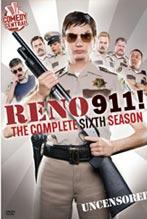 Reno 911 Season 6